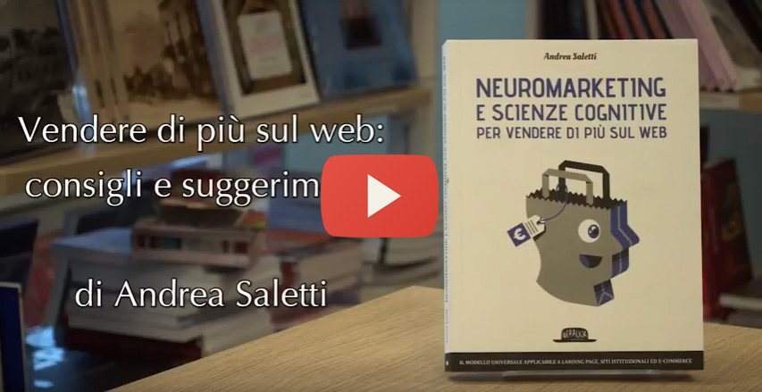 intervista video Andrea Saletti Flaccovio Editore