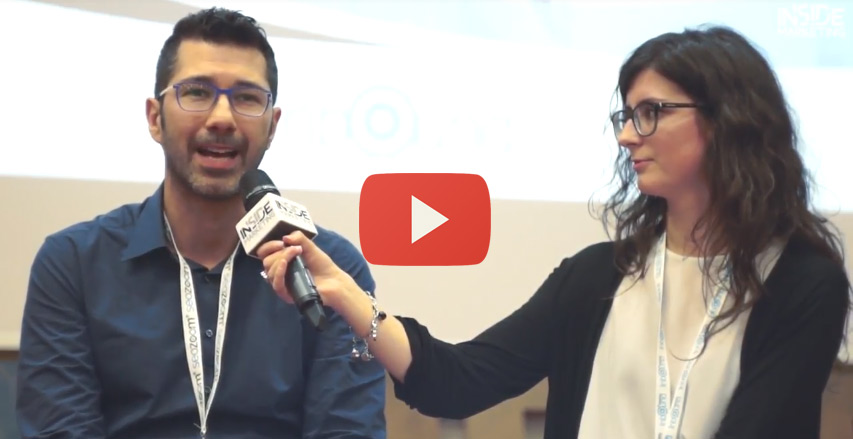 Video intervista Andrea Saletti Inbound Strategies 2017