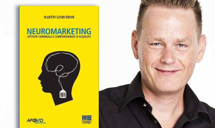 riassunto libro neuromarketing lindstrom