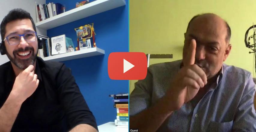 Andrea Saletti intervista Vincenzo Russo